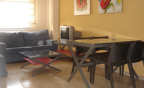 alquiler apartamentos sevilla